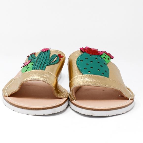 b66126456779 Kate Spade New York Women s Iguana Slide Sandal